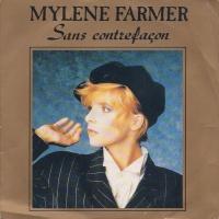 Mylène Farmer - Sans Contrefacon