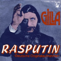 Gilla - Rasputin