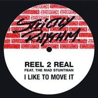 Reel 2 Real - I Like To Move It (Klaas Remix)