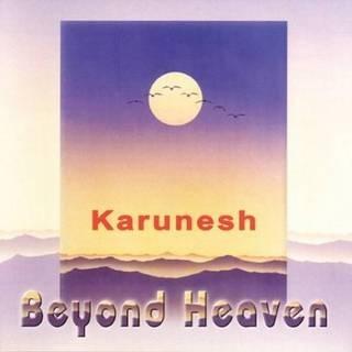Karunesh - Like a cloud