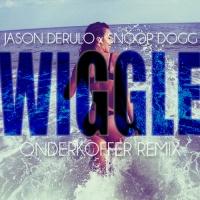 Jason Derulo - Wiggle (Onderkoffer Remix)