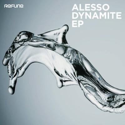 Alesso - Dynamite EP
