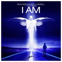 - I Am (feat. Taylr Renee) - EP