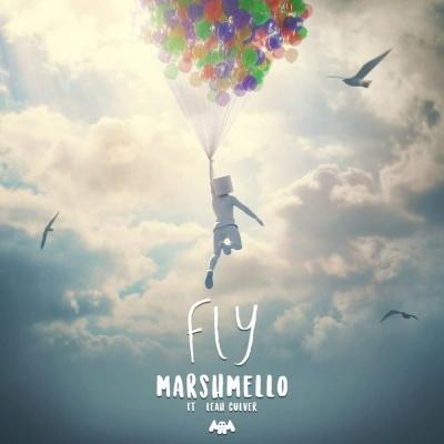 Marshmello - Fly