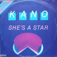 Kano - She's A Star