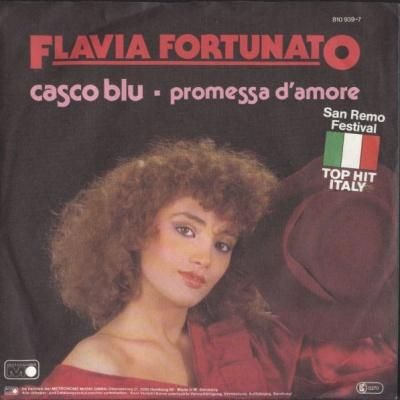 Flavia Fortunato - Italians
