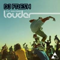 Dj Fresh - Louder (Hardwell Remix)