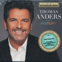 Thomas Anders - The Fine Soldier Part 2