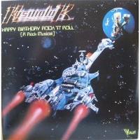 Kosmolok - This Fantastic Planet