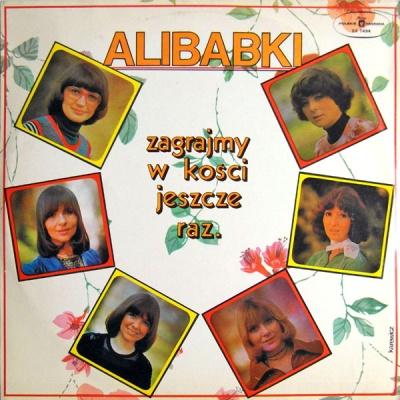 Alibabki - Zagrajmy W Kosci Jeszcze Raz