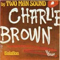 - Charlie Brown