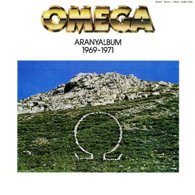 Omega - Aranyalbum 1969-1971