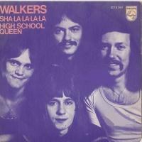 Walkers - Sha-La-La-La-La