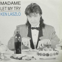 Madame / Let Me Try