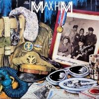 The Max Him - No Escape