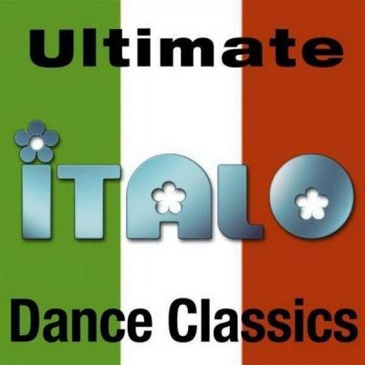 Pete Keane - Ultimate Italo Dance Classics