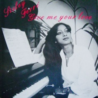 Sisley Ferre - Give Me Your Love
