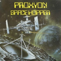 Proxyon - Space Hopper