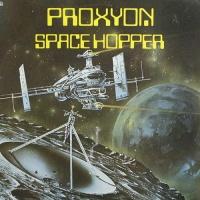 - Space Hopper