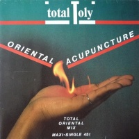 Total Toly - Oriental Acupuncture (Maxi Version)