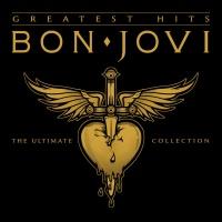 - Bon Jovi Greatest Hits