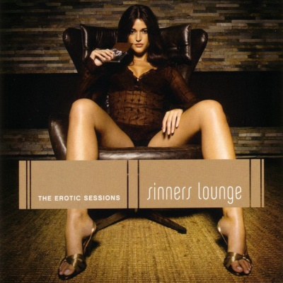 STRATUS - Sinners Lounge (The Erotic Sessions) CD1