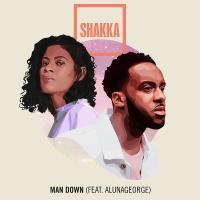 Shakka - Man Down