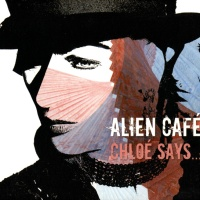 Alien Café - Paris Depression