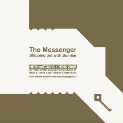 The Messenger - Light Over Southern Sky