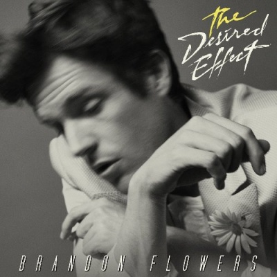 Brandon Flowers - The Desired Effect (Japanese Edition)