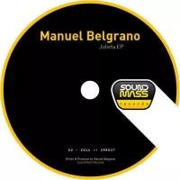 Manuel Belgrano - Ereka (Zeque Mix)