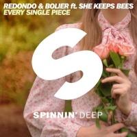 Redondo - Every Single Piece
