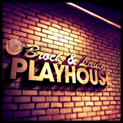 Brock - Playhouse