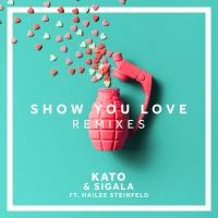 Show You Love - Remixes