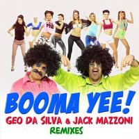 Geo Da Silva - Booma Yee (Extended Version)