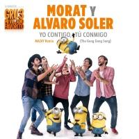 Morat - Yo Contigo, Tu Conmigo (Mazay Remix)