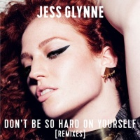 Jess Glynne - Don't Be So Hard On Yourself (Antonio Giacca Remix)