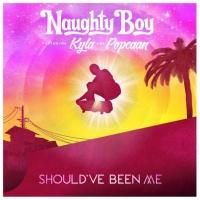 Naughty Boy - Should've Been Me (Jack Wins Remix)
