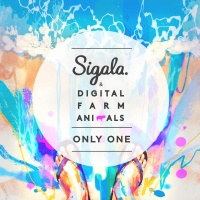 Sigala - Only One (Radio Edit) - Single