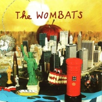 The Wombats - The Wombats