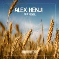 Alex Kenji - Get Down