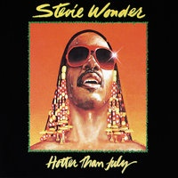 Stevie Wonder - The Definitive Collection-Spec