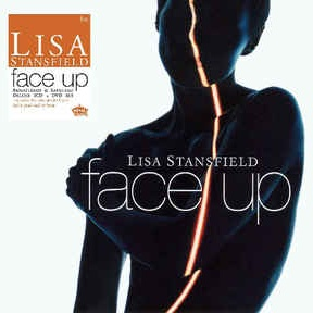 Lisa Stansfield - Face Up (Deluxe Edition)