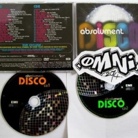 Absolument Disco 2