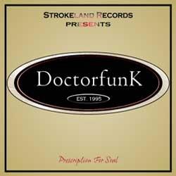 Doctorfunk - Say No More