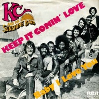 K.C. & The Sunshine Band - Kc And The Sunshine Band (Remastered)