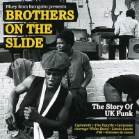 Cymande - Brothers On The Slide (The Story Of UK Funk)