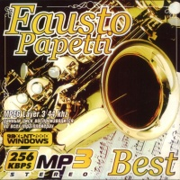 Fausto Papetti - Best