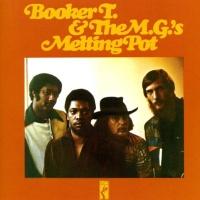 BOOKER T. - Melting Pot