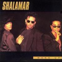 Shalamar - Wake Up
